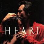 【中古】 HEART /矢沢永吉 【中古】afb