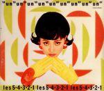 """【中古】 """"un"""" /les 5−4−3−2−1 【中古】afb"""