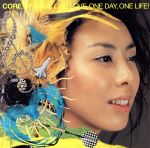 【中古】 ONE LOVE,ONE DAY,ONE LIFE /CORE OF SOUL 【中古】afb
