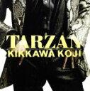 【中古】 TARZAN(初回限定盤)(DVD付) /吉川晃司 【中古】afb