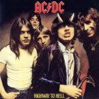 【中古】 地獄のハイウェイ(紙ジャケット仕様) /AC/DC 【中古】afb