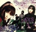 【中古】 Locks(初回限定盤B)(DVD付) /GARNET CROW 【中古】afb