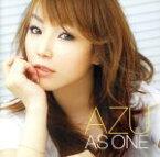 【中古】 AS ONE /AZU 【中古】afb