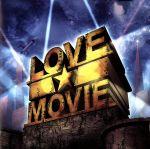 【中古】 ラブ・ムービー /(オムニバス),Love Movie Orchestra,Nino,DJ DAVI,Fair Bianca,DJ N@O,CROSS COU 【中古】afb