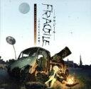 【中古】 FRAGILE〜さよなら月の廃墟〜 オリジナルサウンドトラックPLUS /(ゲーム・ミュージック),吉川未来 【中古】afb