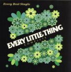 【中古】 Every Best Single〜Complete〜(4枚組) /Every Little Thing 【中古】afb