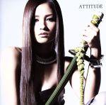 【中古】 ATTITUDE /黒木メイサ 【中古】afb