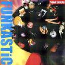 【中古】 FUNKASTiC(初回生産限定盤)(DVD付) /スガシカオ 【中古】afb
