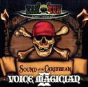 【中古】 VOICE MAGICIAN II〜SOUND of the CARIBBEAN〜 /HAN−KUN(湘南乃風) 【中古】afb