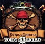 【中古】 VOICE MAGICIAN II〜SOUND of the CARIBBEAN〜 /HAN−KUN(湘南乃風) 【中古】afb