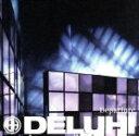 ブックオフオンライン楽天市場店で買える「【中古】 Departure(CD+DVD)/DELUHI 【中古】afb」の画像です。価格は110円になります。