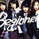 【中古】 Beginner(初回限定盤)(Type−A)(D...