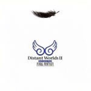 【中古】 Distant WorldsII:more music from FINAL FANTASY /イージーリスニング