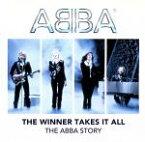 【中古】 スーパー・ベスト アバ(THE WINNER TAKES IT ALL THE ABBA STORY) /ABBA 【中古】afb