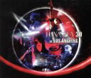 【中古】 LUNA SEA 3D IN LOS ANGELES /LUNA SEA 【中古】afb