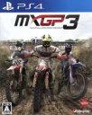 【中古】 MXGP3 The Official Motocr...
