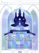 邦楽, ロック・ポップス  THE IDOLMSTER CINDERELLA GIRLS 4thLIVE TriCastle StoryBluray Dis afb