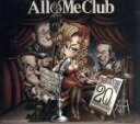 【中古】 All Of Me Club 20th Anniv