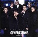 【中古】 BIG CITY RODEO(DVD付) /GENERATIONS from EXILE TRIBE 【中古】afb
