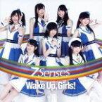 【中古】 7 Senses(DVD付) /Wake Up,Girls! 【中古】afb