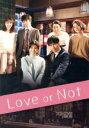 【中古】 Love or Not BD−BOX(Blu−ray Disc) /山下健二郎,本仮屋ユイカ,町田啓太 【中古】afb
