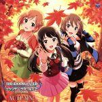 CD, ゲームミュージック  THE IDOLMSTER CINDERELLA GIRLS MASTER SEASONS AUTUMN , afb