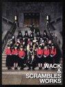 【中古】 WACK & SCRAMBLES WORKS(DVD付) /BiSH,beat mints boyz aka 松隈ケンタ×JxSxK,カミヤサキ,ゴ・ジー 【中古】afb