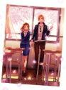 【中古】 「いつだって僕らの恋は10センチだった。」下巻 (完全生産限定版) /HoneyWorks(原作、音楽),鈴村健一(芹沢春輝),豊崎愛生(合田美桜),神谷 【中古】afb