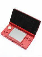 Nintendo 3DS・2DS, 3DS 本体  3DSCTRSRAAA afb