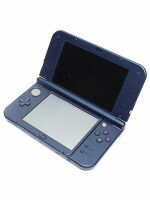 Nintendo 3DS・2DS, 3DS 本体  New3DS LLREDSBAAA afb