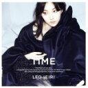 【中古】 TIME(通常盤) /家入レオ 【中古】afb