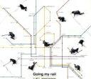"【中古】 鈴村健一 10th Anniversary Best Album ""Going my rail""(DVD付) /鈴村健一 【中古】afb"