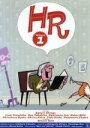 【中古】 HR Vol.1 /香取慎吾,國村隼,酒井美紀,篠原涼子,白井晃,戸田恵子,中村獅童,三谷幸喜(総合演出) 【中古】afb