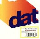 【中古】 Selection Best Album /day after tomorrow 【中古】afb