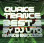 【中古】 QUAKE TRANCE BEST.2−BY DJ UTO− /(オムニバス),DJ UTO 【中古】afb