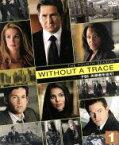 【中古】 WITHOUT A TRACE/FBI失踪者を追え!<フォース>セット1 /アンソニー・ラパリア,ポピー・モンゴメリー,マリアンヌ・ジャン=バプティスト 【中古】afb