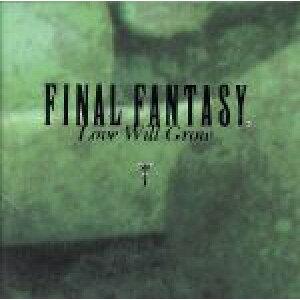 [중고] Final Fantasy Vocal Collections II [Love Will Glow] / (게임 음악), 리사 오키 [중고] afb