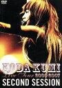 【中古】 KODA KUMI LIVE TOUR 2006−2007〜second session〜 /倖田來未 【中古】afb