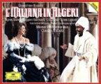 【中古】 ロッシーニ:歌劇「アルジェのイタリア女」 /クラウディオ・アバド 【中古】afb
