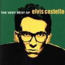【中古】 THE VERY BEST OF elvis costello /エルヴィス・コステロ 【中古】afb