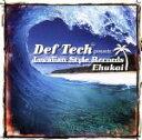 【中古】 Def Tech presents Jawaiian Style Records 〜Ehukai〜 /(オムニバス),ケアヒヴァイ,カアウ・クレイター・ボ 【中古】afb