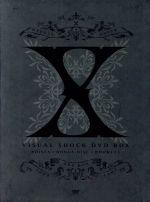 【中古】XVISUALSHOCKDVDBOX1989−1992/X【中古】afb