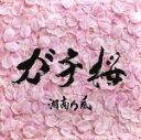 【中古】 ガチ桜 /湘南乃風 【中古】afb
