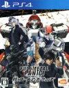 ブックオフオンライン楽天市場店で買える「【中古】 フルメタル・パニック! 戦うフー・デアーズ・ウィンズ /PS4 【中古】afb」の画像です。価格は4,378円になります。