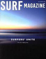 雑誌, スポーツ雑誌  SURF MAGAZINE(2017THE FIRST ISSUE) afb
