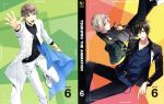 TVアニメ, その他  TV TSUKIPRO THE ANIMATION6Bluray Disc ,,,, afb