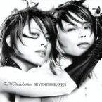 【中古】 SEVENTH HEAVEN /T.M.Revolution 【中古】afb