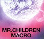 Mr.Children 2005-2010<macro>(初回限定盤)(DVD付)