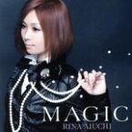 【中古】 MAGIC(初回限定盤)(DVD付) /愛内里菜 【中古】afb