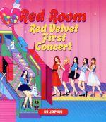 邦楽, その他  Red Velvet 1st Concert Red Room in JAPANBluray Disc Red Velvet afb